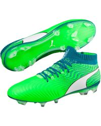 PUMA - One 18.1 Syn Fg Men's Soccer Cleats - Lyst