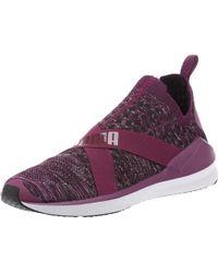 2d400e66ccbf1c PUMA - Fierce Evoknit Women s Training Shoes - Lyst