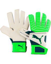 PUMA - One Grip 17.2 Soccer Goalie's Gloves - Lyst