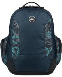 Quiksilver - Large Backpack - Lyst
