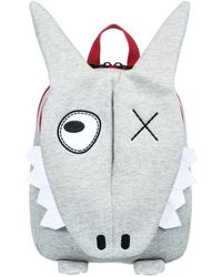Quiksilver - Extra-small Animal Backpack - Lyst