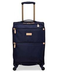 Radley - Travel Essentials Small Trolley Case - Lyst