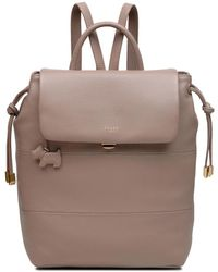 Radley - Woburn Abbey Large Flapover Backpack - Lyst