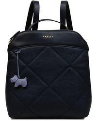 Radley - Fenchurch Street Medium Zip-top Backpack - Lyst