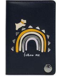 Radley - Follow Me Small Card Holder - Lyst