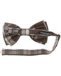 Dolce & Gabbana - Corbatas Baratos en Rebajas - Lyst