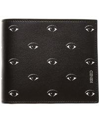 KENZO - Wallet For Men On Sale - Lyst