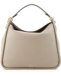 3124a1f68e38 Lyst - Calvin Klein 205W39Nyc Striped Tote Bag in Gray