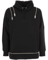 DIESEL - Sweatshirt For Men On Sale In Outlet - Lyst