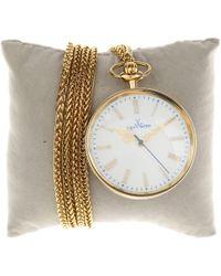 Toy Watch - Watch For Women On Sale - Lyst