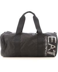 edf75217343b Emporio Armani - Bags For Men - Lyst