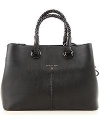 Patrizia Pepe - Top Handle Handbag On Sale - Lyst