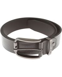 Antony Morato - Belts For Men - Lyst