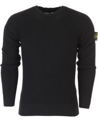 Stone Island - Sweater For Men Jumper - Lyst