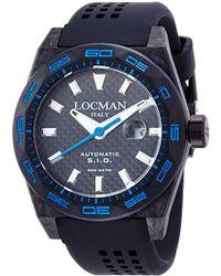 LOCMAN - Orologio Uomo - Lyst