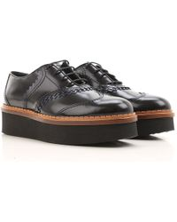 Tod's - Shoes For Women - Lyst