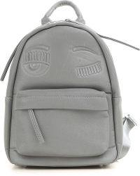 Chiara Ferragni - Backpack For Women On Sale - Lyst