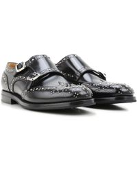 Church's - Shoes For Women - Lyst