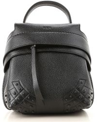 Tod's - Backpack For Women On Sale - Lyst