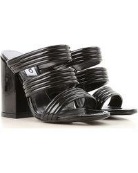 3c92f61b KENZO - Sandals For Women On Sale - Lyst
