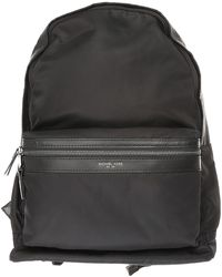 08f26ca3a675 Lyst - Michael Kors Michael Men s Grant Bonded Canvas Backpack in ...