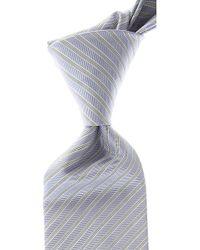 Giorgio Armani Cravates Pas cher en Soldes - Multicolore