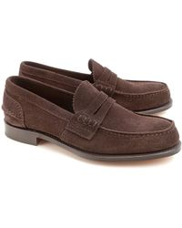 Church's - Shoes For Men - Lyst