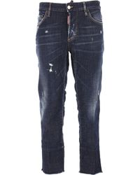 DSquared² - Jeans On Sale - Lyst