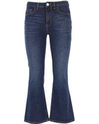 Scopri Jeans cropped da donna di Pinko a partire da 43 € 5dfad4cb3f3