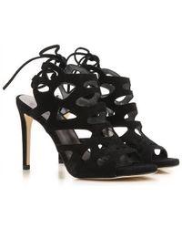 Stuart Weitzman - Shoes For Women - Lyst