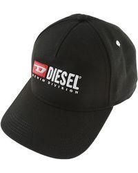 DIESEL - Hat For Women - Lyst
