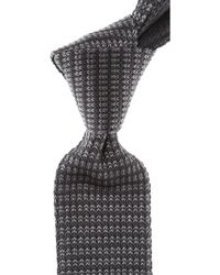 Prada - All Designer Products - Ties - Lyst