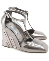 Prada - All Designer Products - Shoes For Women - Lyst