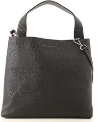 95e584ec4c7 Lyst - Hobo International Debora Leather Tote Bag in Brown