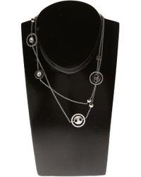 Ferragamo - Necklaces - Lyst