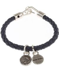 DIESEL - Mens Jewelry - Lyst
