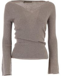 D. EXTERIOR - Clothing For Women - Lyst
