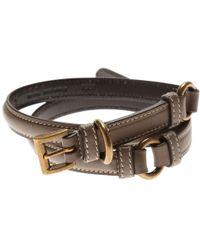 Prada - Womens Belts On Sale In Outlet - Lyst
