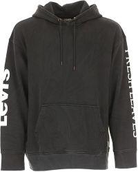 Levi's - Sweatshirt For Men On Sale - Lyst