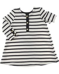 Petit Bateau - Baby Dress For Girls - Lyst