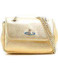Vivienne Westwood - Shoulder Bag For Women - Lyst