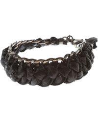 Emanuele Bicocchi - Bracelet For Women On Sale - Lyst
