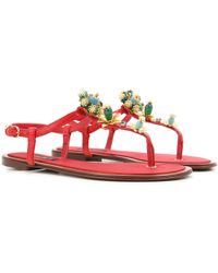 Dolce & Gabbana - Womens Shoes On Sale In Outlet - Lyst