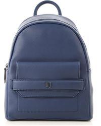 Trussardi - Backpack For Women On Sale - Lyst