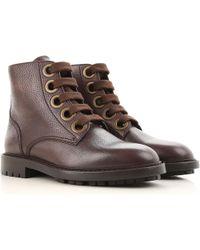 Dolce & Gabbana - Boots For Men - Lyst