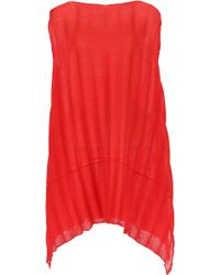 Issey Miyake - Clothing For Women - Lyst