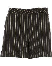 Twin Set - Shorts For Women On Sale - Lyst
