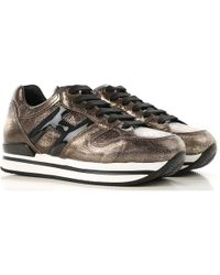 7588e86c926612 Chaussures Hogan femme à partir de 120 € - Lyst