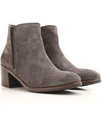 Alberto Fasciani - Boots For Women - Lyst