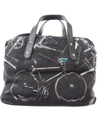 f5255c227a12 Paul Smith - Multicolor Camo Print Holdall for Men - Lyst . da9879dbf26 Lyst  - Paul Smith Fawn and Navy Afxa Tote in Blue for Men ...